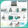 maquinaria da fábrica de moagem de milho 100tpd