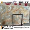 Onyx bleu de construction de pierre normale de matériau pour les tuiles ou le revêtement de mur