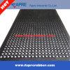 Het mat//Multi-Doel van de drainage de Rubber RubberMat van /Kitchen van de Mat