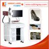Máquinas de la marca del laser del CO2 para los zapatos/grabador/máquina de grabado/marcador del iPhone/laser de la máquina/de Apple del paño