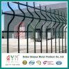 Qualität galvanisierte geschweißten Maschendraht-Zaun-Kurbelgehäuse-Belüftung beschichteten geschweißten Maschendraht-Zaun