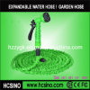 Jardim Hose Reel de Watering do jardim de Expandable da alta qualidade (mangueira de X)