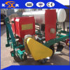 Machine multifonctionnelle de semoir d'arachide de Deux-Rangée avec la membrane, Spaying et fertilisant