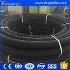 Aspiration de l'eau et boyau en caoutchouc d'aspiration de pompe à boyau/eau de débit