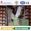 Extractor industrial del humo para el ladrillo que hace la cadena de producción