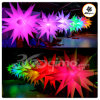 Party gonfiabile Decoration 31-Point Star, Lighting Spiky Star (BMDL180)
