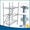 Impalcatura di Ringlock di alta qualità per costruzione