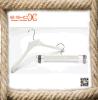Eisho Betterall White Pants Hanger et Coat Hanger Kit