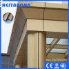Neitabondの構築のためのアルミニウム合成のパネルの壁のクラッディング