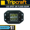 18W СИД Offroad Light, для с Road Jeep/Boat/SUV/Truck/Car