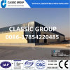 Almacén clásico de la estructura de acero de Shandong P0refabricated