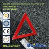 Car Emergency를 위한 경고 Triangle Sign