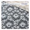 2014 Corded nuziale Trimming Floral Lace Fabric Wholesale per Garment (SYD-0030)