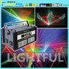 Im Freien Christmas Animation CNI 20W RGB Laser-Light mit Dt40k