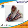 Instrumentos médicos feitos sob encomenda que conetam os dispositivos do chicote de fios do fio que conetam o fio