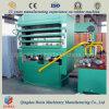 Platten-vulkanisierenpresse für Verkauf/Gummimaschinerie-Platten-Vulkanisator