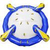 Aufblasbares Floating Water Saturn Rocker Toy für Water Game (CY-M2060)