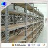 Rayonnage à usage moyen en métal d'entrepôt de stockage de Jracking
