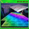 Usager RVB DEL polychrome Dance Floor de barre de KTV