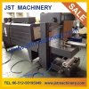 Máquina de empacotamento semiautomática do Shrink da película do PE (JST-4B)