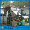 Máquina nova da fatura de papel de tecido da circunstância, máquina do papel higiénico com 30 anos de experiência da manufatura
