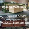Madeira compensada servo de emenda da máquina do folheado automático que faz a maquinaria