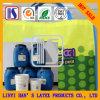 Mouiller la colle adhésive liquide blanche utilisée de PVAC pour Laminanting