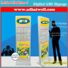 21.5  коммерчески зарядная станция мобильного телефона киоска Signage LCD цифров