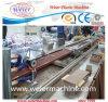 Lopende band van de Machine van de Extruder van de Raad van de Deur van pvc WPC de Houten Plastic