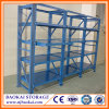 Support en acier réglable de moule d'étagères de support de stockage de rayonnage