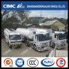 Cimc Huajun Fuel/Oil/Gasoline/LPG Tanker in Filippine