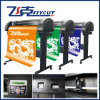 Vinylscherblock CNC-Ausschnitt-Maschinen-Plotter 1100