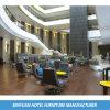 تصميم متأخّر تجاريّة بديعة ردهة مطعم فندق كرسي تثبيت ([س-بس25])