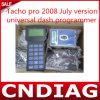 El Tacho profesional FAVORABLE el 2008 de julio más programador universal de la rociada abre precio bajo