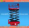 Automotori a pile Scissor la Tabella di elevatore (SJYZ0.3-12)