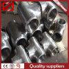 ASTM A403 te del acero inoxidable Std/Sch40 de 316/316L