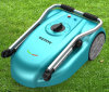 Hand elétrico Push Lawn Mower com Lithium Battery