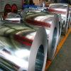 L'acier 0.125-6.0mm du matériau de construction Dx51d a galvanisé la bobine en acier pour la construction