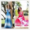 Charmeuse Halter-Abschlussball-Kleid 2012 Du10