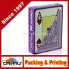 Modiano Italian Poker Juego de Naipes - púrpura Poker - Índices grandes 4 - cubierta sola tarjeta - 100% de plástico (430146)