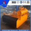 Rcde Suspension de refroidissement par huile Electromagnétique Tramp Iron Separator for Cement Plant