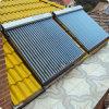 Collecteur solaire de l'eau de villa