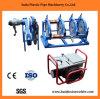 HDPE van 90355mm Machine van het Lassen van de Fusie van het Uiteinde van de Pijp de Hydraulische