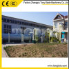 Preço do secador de cilindro giratório da capacidade elevada de TONY (THD18-12)