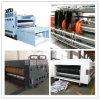 Heißer verkaufenketten-führender Drucker und das Kerben sterben Cuttting Maschine
