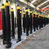 Curso longo quente do furo da venda da fábrica cilindro hidráulico do grande
