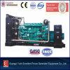 Yc6t de Diesel van de Reeks Reeks van de Generator