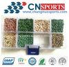 Granules thermoplastiques d'élastomère de bande de qualité pour le remplissage d'herbe d'Artificail