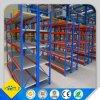 Prateleira industrial resistente do armazém de Boltless