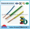 Auto cabo distribuidor de corrente do PVC do fio rv, fábrica profissional em China